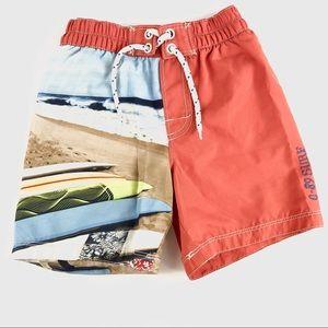 """Gap baby """"beach surf"""" swim shorts"""